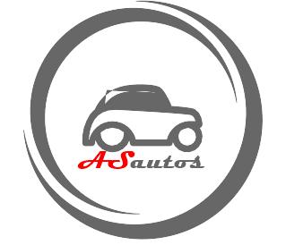 Logo AS autos